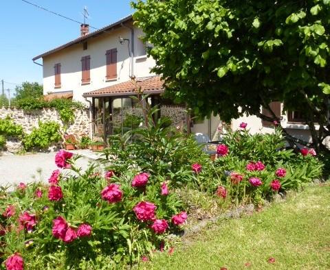 Chez Chabaudie