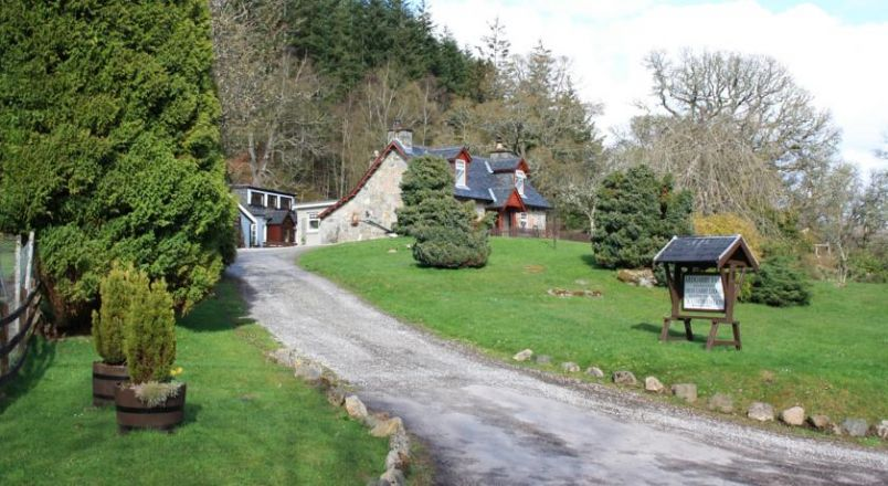 Ardgarry Farm